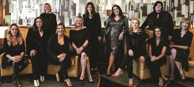 West Island Business Woman Philanthropists